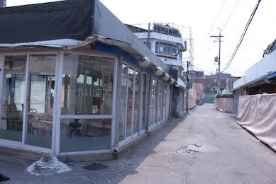 韓国の格差地帯を歩く…ソウルの色街「清凉里588 オーパルパル」解体現場を訪ねて