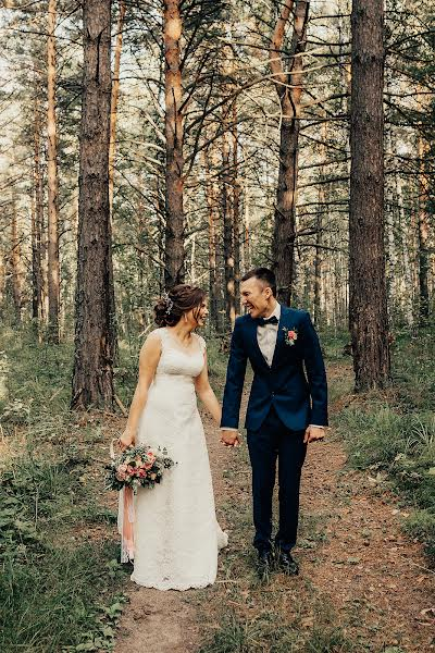 Wedding photographer Александр Мамонтов (jazzfuncafe). Photo of 16.09.2017