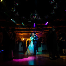 Wedding photographer Fekete Stefan (stefanfekete). Photo of 03.06.2016