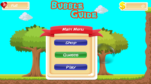 Bubble Guide