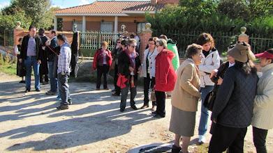 Photo: Duruelo - Curso 2013-14 - CITeS Universidad de la Mística - Foto IDJMP Todos los derechos reservados cites http://www.mistica.es/