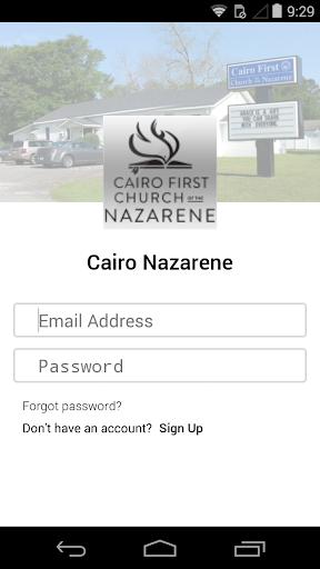 Cairo Nazarene