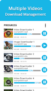 Video Downloader for Social Media –  Video Saver App Latest Version  Download For Android 6