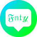 Fontify - Fonts for Instagram icon