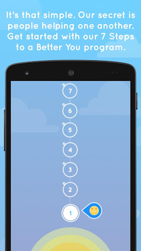 7 Cups: Anxiety & Stress Chat for Android apk 4