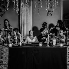 Vestuvių fotografas Marco Cuevas (marcocuevas). Nuotrauka 22.01.2019