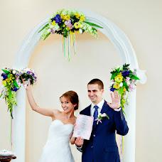 Wedding photographer Olga Rogozhina (OlgaRogozhina). Photo of 20.10.2014