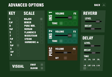 Editeur Audio Createur Musique screenshot 4
