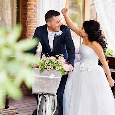 Wedding photographer Olga Ryazanceva (OLGA2606). Photo of 01.05.2015