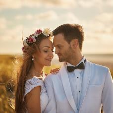 Wedding photographer Jacek Kołaczek (JacekKolaczek). Photo of 09.03.2017