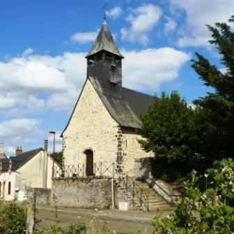 photo de Eglise de Livet