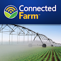Connected Farm Irrigate icon