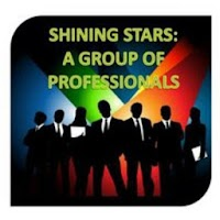 SHINING STARS: A GROUP OF PROFESSIONALS