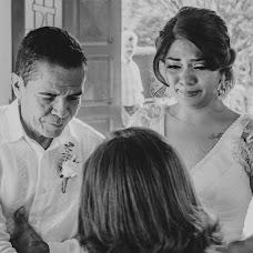 Fotógrafo de bodas Daniel Ramírez (Starkcorp). Foto del 21.02.2018