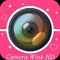 Camera Wink HD - Makeup