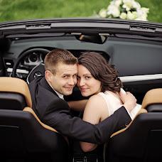Wedding photographer Yuliya-Sergey Poluyanko (Podsnezhnik). Photo of 29.06.2014