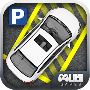 3D Car Parking for PC and MAC