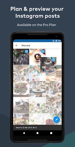 Buffer: Manage Twitter, Facebook, Social Media 7.0.25 screenshots 7