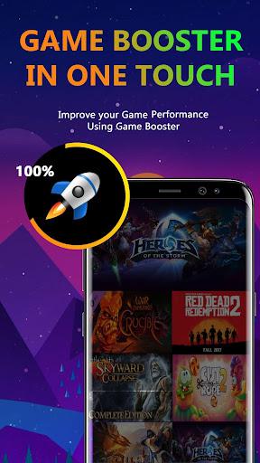 Game Launcher - 1000+ لعبة فورية ، لقطات شاشة للألعاب المصغرة 1