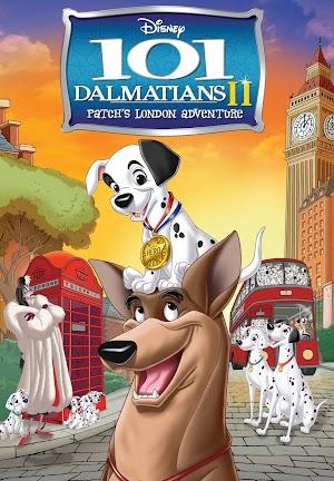 [2003] 101 Dalmatians II: Patch's London Adventure Tamil Dubbed Movie