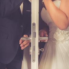 Wedding photographer Mathieu Legrand (MathieuLegrand). Photo of 14.04.2019