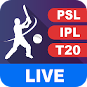 Live Cricket World Cup - Cricket Updates and News icon