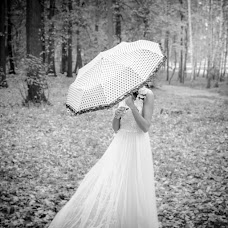 Wedding photographer Evgeniy Kuzyura (JohnyK). Photo of 12.11.2016