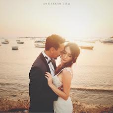 Wedding photographer Anıl Erkan (anlerkn). Photo of 30.08.2017