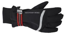 Vinterridhanske Barn explorer- Mountain Horse