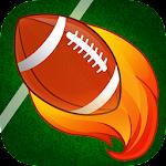 Gridiron: American Football 3D Icon