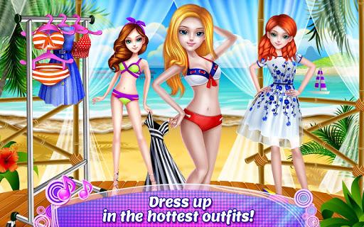 Crazy Beach Party-Coco Summer! 1.0.2 screenshots 8