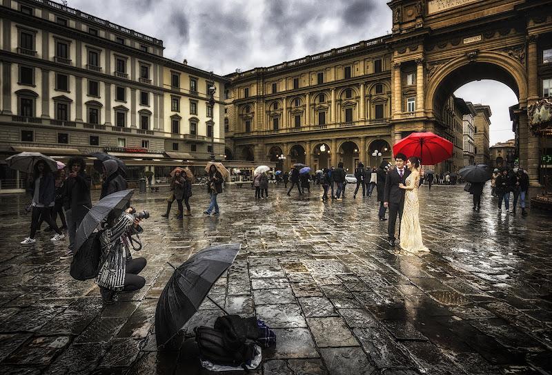 La pioggia che non ti aspetti di Livius