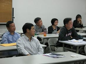 Photo: 20110407口才主持實務004