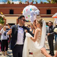 Wedding photographer Mario alberto Santibanez martinez (Marioasantibanez). Photo of 15.09.2018