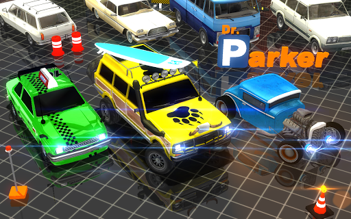 Dr. Parker : Parking Simulator 3.1 screenshots 9