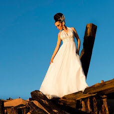 Wedding photographer Noel Cruz (Noel). Photo of 21.04.2017