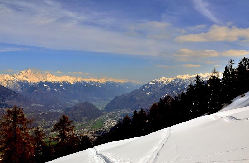 La valle dall'alto di benny48