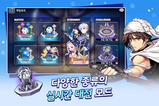 uc8fcuc0acuc704uc758 uc794uc601 for kakao 1.1.1 gameplay | by HackJr.Pw 2