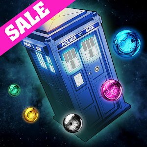 Doctor Who: Legacy App icon