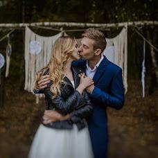 Fotograf ślubny Karolina Krupa (karolinakrupa). Zdjęcie z 11.10.2018