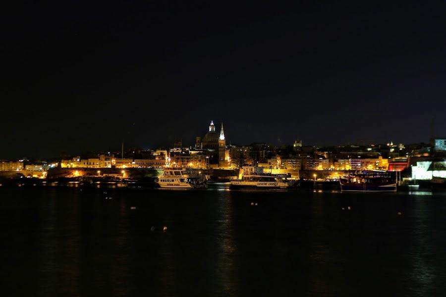 Мальта. Организационные вопросы к отпуску