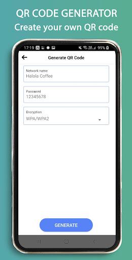 QR Code Scanner, Reader and Generator hack tool