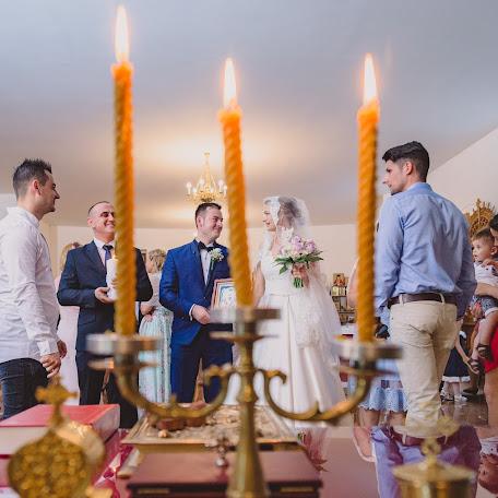 Fotografo di matrimoni Bogdan Voicu (bogdanfotoitaly). Foto del 05.10.2017