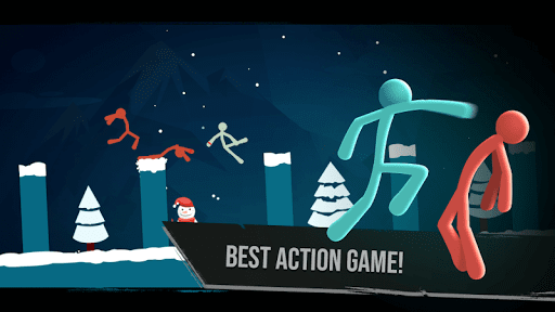 Stickman Fight 2: the game 1.1.1 screenshots 1