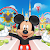 ディズニー マジックキングダムズ file APK Free for PC, smart TV Download
