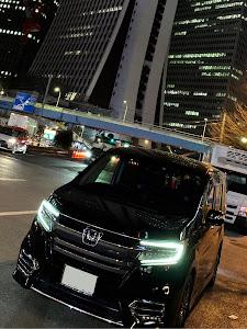 ステップワゴン  SPADA-HYBRID  G-EX   のカスタム事例画像 ゆうぞーさんの2019年01月11日22:44の投稿