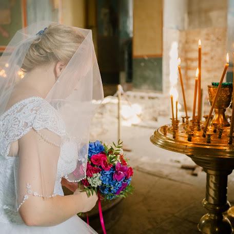 Wedding photographer Olga Batrak (Batrakolla). Photo of 17.12.2017