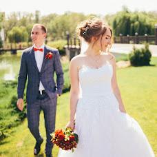 Wedding photographer Oleg Gulida (Gulida). Photo of 24.08.2017