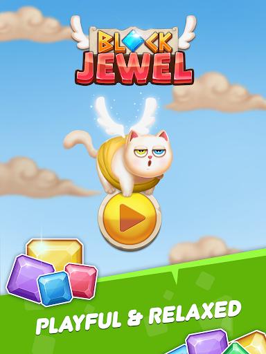 Block Jewel Puzzle: Gems Blast 1.2.1 screenshots 8