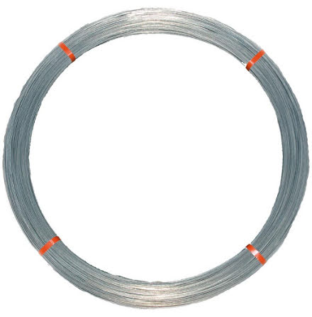 High Tensile Tråd Swedguard Optimum 1,6 mm Zn/Al/Mg 25 Kg* 1000-1200 N/mm2